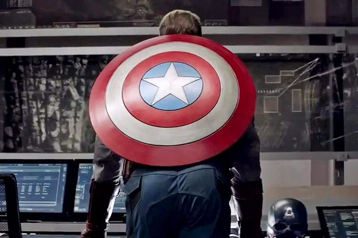 Captain America returning to MCU