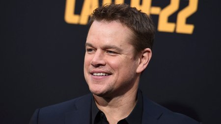 Matt Damon joins cast of 'Thor: Love and Thunder'